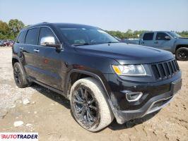 Jeep Grand Cherokee 2015 3