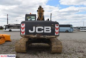 JCB JS 220[12867] 2006r.