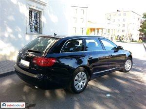Audi A6 2005 2 140 KM