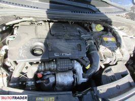 Citroen DS3 2012 1.6 90 KM
