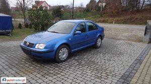 Volkswagen Bora, 1999r. - zobacz ofertę