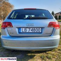 Audi A3 2005 1.9 105 KM