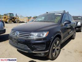 Volkswagen Touareg 2017 3