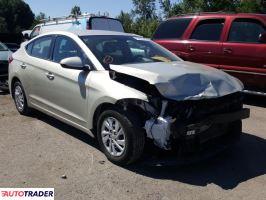 Hyundai Elantra 2017 2