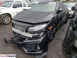 Honda Civic 2020 1
