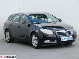 Opel Insignia 2012 2.0 128 KM