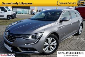 Renault Talisman 2016 1.6 130 KM