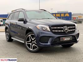 Mercedes Pozostałe - zobacz ofertę