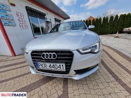 Audi A5 2013 1.8 170 KM