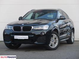 BMW X4 - zobacz ofertę