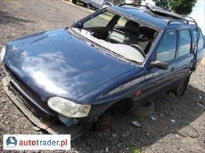 Ford Escort - zobacz ofertę