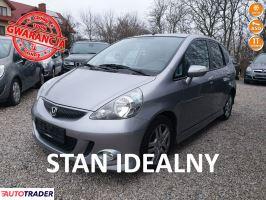 Honda Jazz - zobacz ofertę