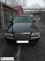 Mercedes 250 2.5 1997r. - zobacz ofertę