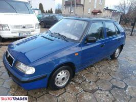 Skoda Felicia 1998 1.3 68 KM