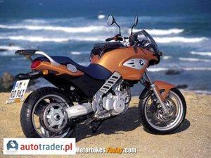 BMW CS 2003