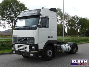 VOLVO FH 12.420 GLOBETROTTER MANUAL 2000 r.,    1 PLN