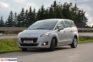 Peugeot 5008 - zobacz ofertę