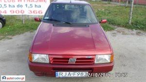Fiat Uno 2001 1.0 45 KM