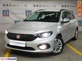 Fiat Tipo - zobacz ofertę