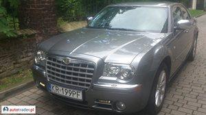 Chrysler 300C 3.0 2011 r. - zobacz ofertę