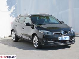 Renault Megane 2014 1.2 130 KM