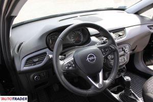Opel Corsa 2018 1.4 90 KM