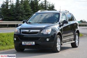 Opel Antara - zobacz ofertę