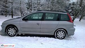 Peugeot 206, 2005r. - zobacz ofertę