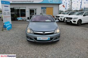 Opel Astra 2008 1.8 140 KM