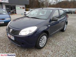 Dacia Sandero - zobacz ofertę