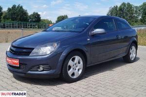 Opel Astra 2008 1.6 115 KM