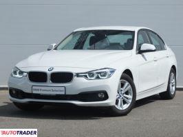 BMW 318 - zobacz ofertę