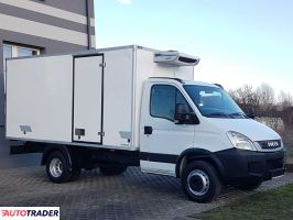 Iveco Daily 2011 3.0