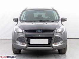Ford Kuga 2016 1.5 179 KM