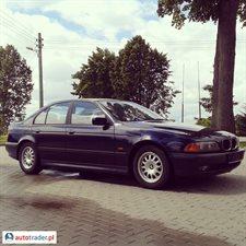 BMW 528 2.8 1999 r. - zobacz ofertę