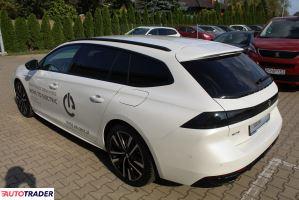 Peugeot Pozostałe 2020 1.6 225 KM