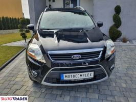 Ford Kuga 2012 2.0 140 KM