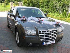 Chrysler 300C 3.5 2007 r. - zobacz ofertę