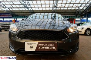 Ford Focus 2015 1.6 105 KM