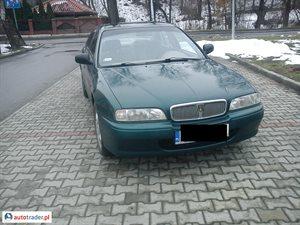 Rover 620 1994 2