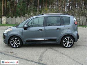 Citroën C3 Picasso 1.6 2012 r. - zobacz ofertę