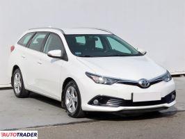 Toyota Auris 2015 1.3 97 KM