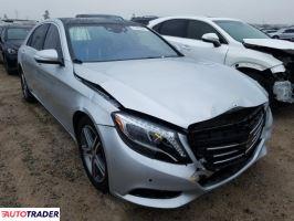 Mercedes S 550 - zobacz ofertę