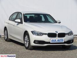 BMW 318 2018 2.0 134 KM