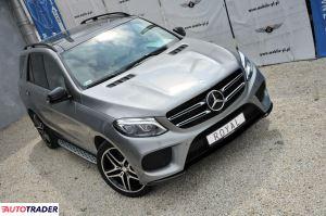 Mercedes GL - zobacz ofertę
