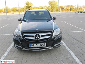 Mercedes 220 0.2 2012 r. - zobacz ofertę