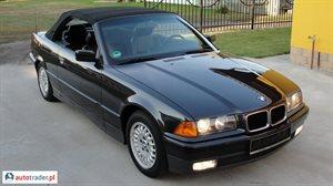 BMW 325 2.5 1993 r. - zobacz ofertę