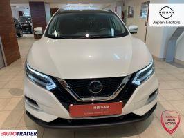 Nissan Qashqai - zobacz ofertę