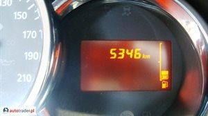 Dacia Sandero 2013 1.1 75 KM