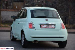 Fiat 500 2014 1.2 70 KM